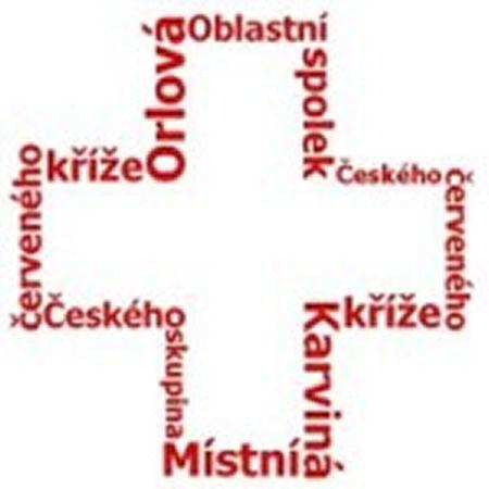 Český červený kříž Orlová se představuje.