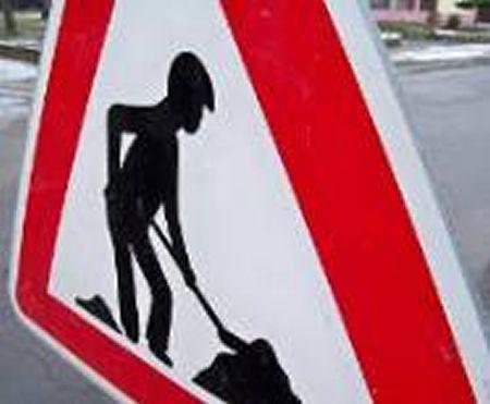 Dopravní omezení v Orlové