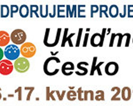 Ukliďme Česko 2014 – Celorepubliková úklidová akce