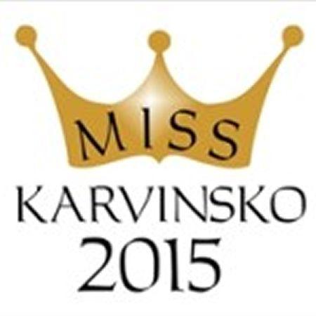 Miss Karvinsko 2015 je tady! Šanci máte i vy!