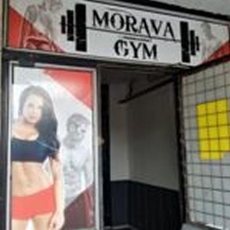 V Orlové chceme podporovat talenty – říká Jirka Polášek z Morava Gymu