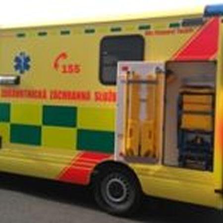 Záchranáři mají nové speciální zásahové vozidlo.