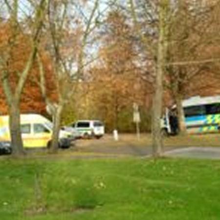 Kriminalisté šetří smrt kolegy. Tělo bylo nalezeno v Orlové – Porubě