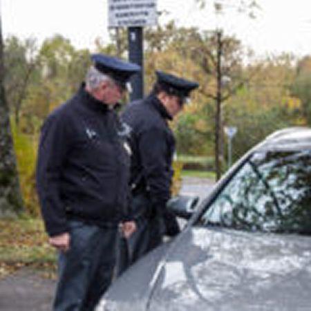 Na Dušičky bude policie hlidat hřbitovy, občany i tak nabádá k obezřetnosti