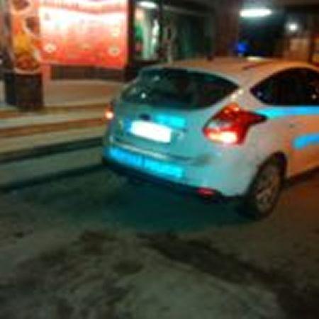Na směně s Městskou policií Orlová