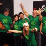 Dobrovolníci i letos soutěží o hodnotné ceny