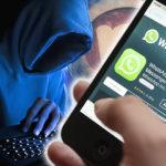 Pozor na falešné zprávy přes WhatsApp